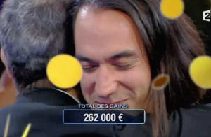N'oubliez pas les paroles : Hervé bat le record de gains de France Télévisions