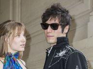 Paris Fashion Week : Jérémy Kapone et Raphaël Personnaz, spectateurs chic