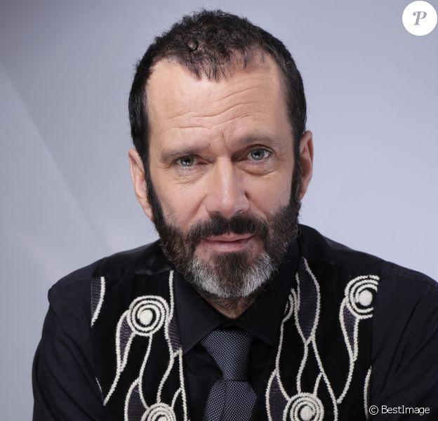 Portrait de Christian Vadim 11 février 2016