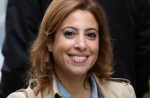 ONPC : Grosse panne de courant, les adieux de Léa Salamé filmés à l'iPhone !