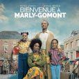 Affiche du film Bienvenue à Marly-Gomont
