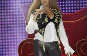 Beyoncé : Ecoutez et jugez-la comme si vous étiez juré de la Nouvelle Star !