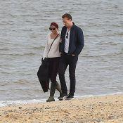 Taylor Swift et Tom Hiddleston : Promenade et rencontre avec la belle-famille...
