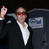Nicolas Cage : Fraîchement divorcé, il s'affiche avec une autre