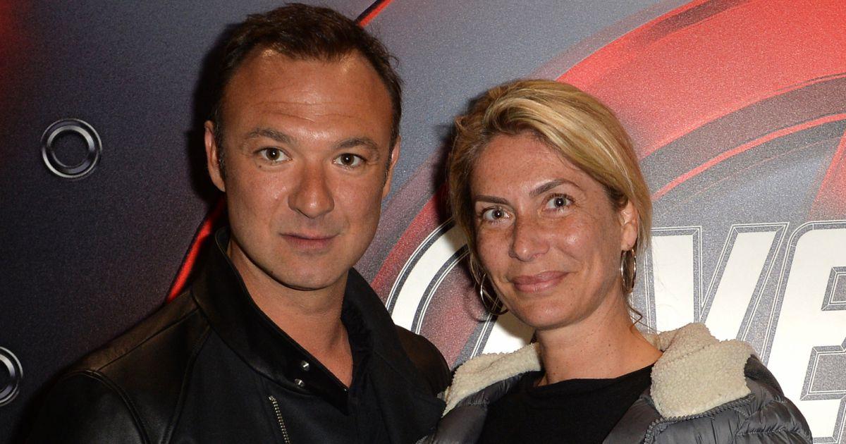 Alexandre devoise et sa femme vernissage de l 39 expositionmarvel avengers s t a t i o n la - Alexandre jardin et sa femme ...