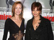 REPORTAGE PHOTOS : Gabrielle Lazure et Laura Morante... la cinquantaine triomphante !