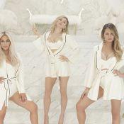 """Fergie : Kim Kardashian, Alessandra Ambrosio... """"M.I.L.F $"""" son clip le plus hot !"""
