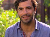 Bachelor - Marco et Linda, la rupture : Le gentleman prend la parole...