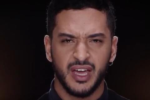 """Slimane (The Voice 5) a fait ses """"premières voix"""" dans un célèbre bar gay"""