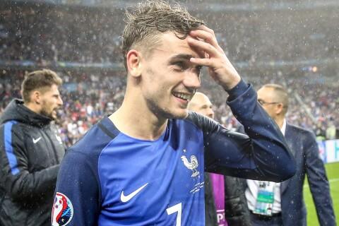 Antoine Griezmann : Quand le Bleu se moque... de lui-même !