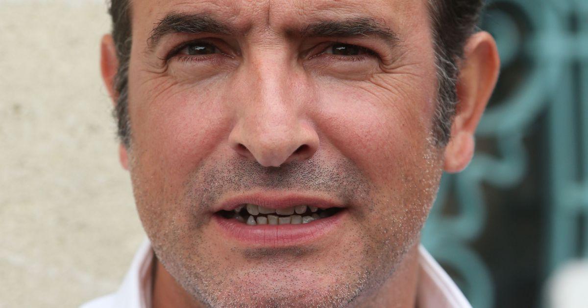 Jean dujardin jean dujardin et sa compagne nathalie for Compagne de jean dujardin