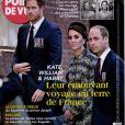 """Couverture du magazine """"Point de vue"""", en kiosque jeudi 7 juillet 2016"""