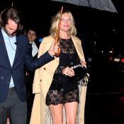 Look de la Semaine : Kate Moss et Laetitia Casta, sublimes à Paris