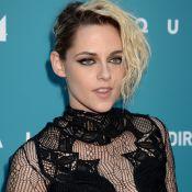 Kristen Stewart en transparence face à Nicholas Hoult et Courtney Love