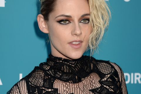 Kristen Stewart en transparence face à Nicholas Hoult et Courtney Love
