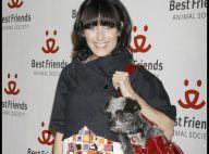 REPORTAGE PHOTOS : Lisa Edelstein et toutes les stars posent avec leurs adorables amis... à poils !
