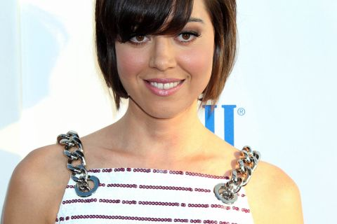 "Aubrey Plaza : Coming-out de la star de ""Parks and Recreation"""