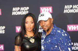 Lil' Kim et sa fille, Amber Rose... : Défilé de stars aux VH1 Hip Hop Honors