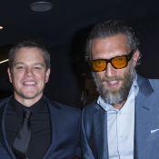 Vincent Cassel face à Jason Bourne, la jolie Alicia Vikander... et Tony Parker