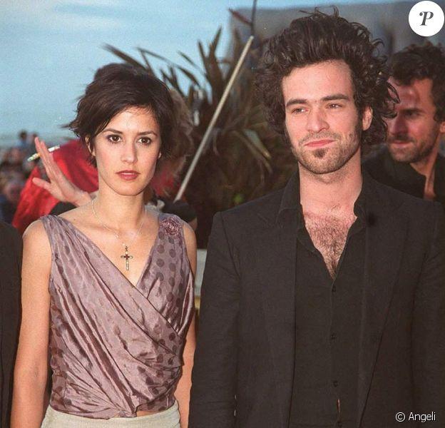 Olivia Bonamy et Romain Duris