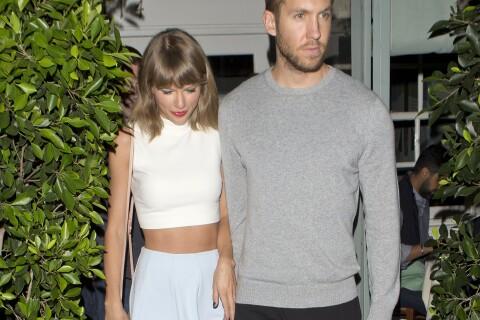 Taylor Swift et Calvin Harris : Une chanson en duo à l'origine de leur rupture