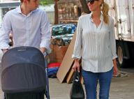 Nicky Hilton maman radieuse : Première sortie avec sa fille Lily-Grace !