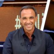 Nikos Aliagas : Le futur papa part en live et ça marche !