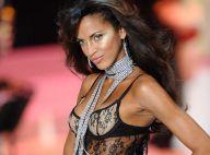 REPORTAGE PHOTOS : Noémie Lenoir en lingerie... plus sexy et magnifique que jamais !