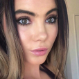 McKayla Maroney, photo Instagram en 2016