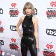 Taylor Swift - Photocall de la soirée des iHeartRadio Music Awards à Inglewood, le 3 avril 2016.