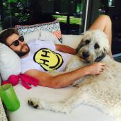 Miley Cyrus et Liam Hemsworth en couple : La popstar officialise sur Instagram
