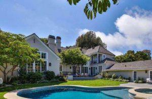 Patrick Dempsey et sa femme Jillian : Le couple vend la maison du divorce
