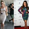 Khloé Kardashian en 2016/2011