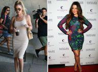 Khloé Kardashian plus mince que jamais : Nouvelles photos de sa transformation