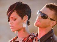 VIDEO + PHOTO : Rihanna va mettre le feu à... Justin Timberlake !