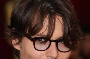 PHOTOS : Découvrez à quoi ressemble Johnny Depp... au Pays des Merveilles !