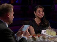 Mila Kunis : Quand l'actrice parle de la taille du sexe d'Ashton Kutcher...