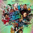 "Bande-annonce de ""Suicide Sqaud"" de David Ayer, en salles le 3 août 2016."