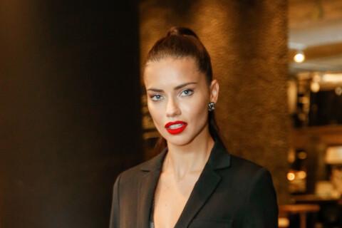 Adriana Lima : Son amoureux Julian Edelman bientôt papa avec une autre !