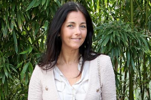 Cristiana Reali a rendez-vous en terre inconnue...