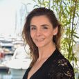 Exclusif - Clotilde Courau, princesse de Savoie lors de la remise du prix France culture cinéma sur le Pavillon UniFrance films lors du 68ème festival de Cannes, le 16 mai 2015