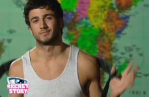 VIDEO : Découvrez Cyril de 'Secret Story', en plein battle de Hip Hop !