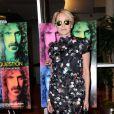 """Sharon Stone - People à la première du film """"Eat that question : Frank Zappa in His Own Words"""" à Los Angeles. Le 13 juin 2016"""