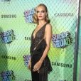 """Cara Delevingne - Première du film """"Suicide Squad"""" à New York le 1er août 2016."""