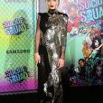"""Margot Robbie - Première du film """"Suicide Squad"""" à New York le 1er août 2016. © Sonia Moskowitz/ Photos via ZUMA Wire/Bestimagek"""