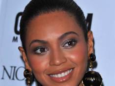 REPORTAGE PHOTOS : Beyoncé, c'est quoi ces boucles d'oreilles ?