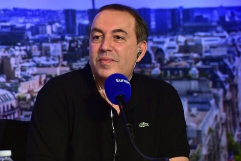Affaire Jean-Marc Morandini : L'animateur poussé vers la sortie à Europe 1 ?