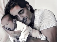 Grégory Basso, jeune papa : L'ex-millionnaire est comblé grâce à Livio