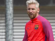 Lionel Messi : Un fan lui tombe dessus... Tant pis pour lui !