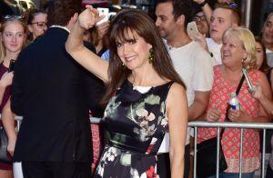 Kelly Preston : La femme de John Travolta méconnaissable en brune